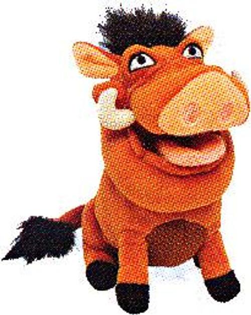 Disney The Lion King Pumbaa Exclusive 7-Inch Plush Figure