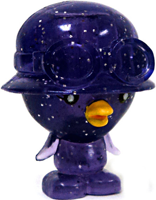 Moshi Monsters Moshlings Series 1 Peppy 1 1/2-Inch Mini Figure #71 [Cosmic]