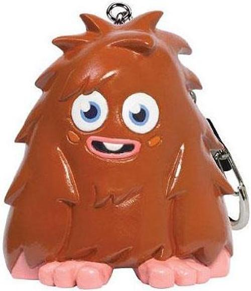Moshi Monsters Furi Keychain