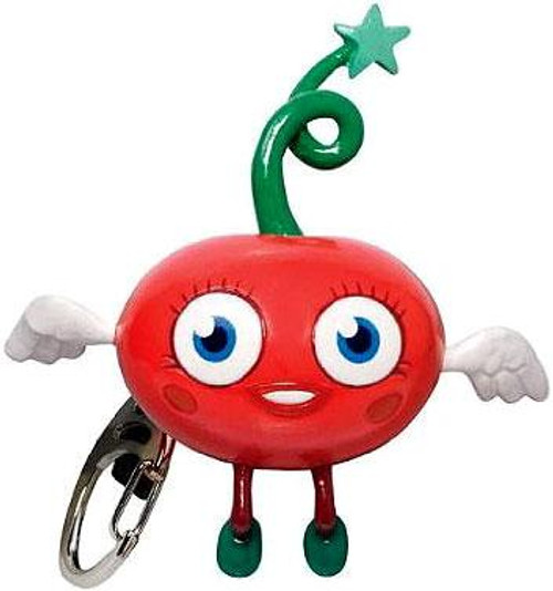 Moshi Monsters Luvli Keychain