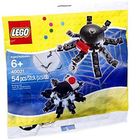 LEGO Spiders Mini Set #40021 [Bagged]