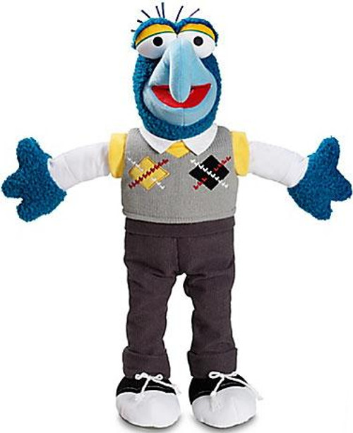 Disney The Muppets Gonzo Exclusive 17-Inch Plush Figure