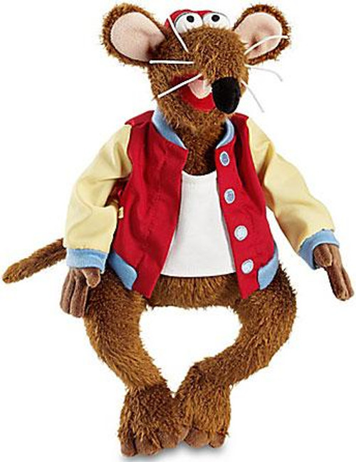 Disney The Muppets Rizzo Exclusive 12-Inch Plush Figure