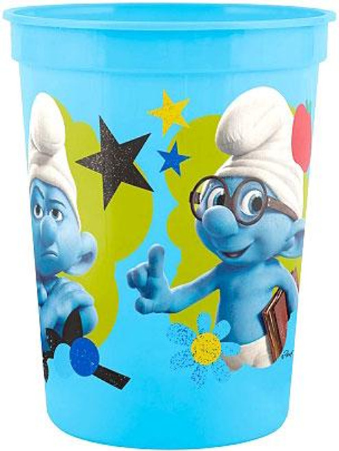 The Smurfs Movie 16oz. Tumbler Cup