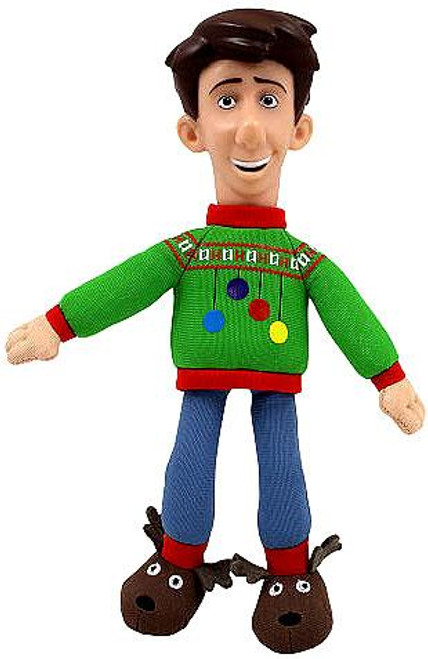 Arthur Christmas Arthur 6-Inch Plush Figure