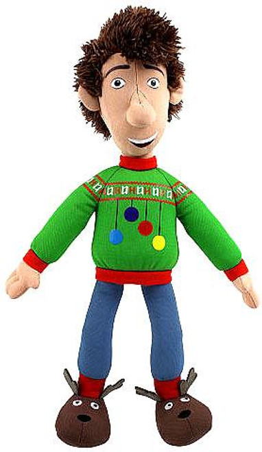 Arthur Christmas Arthur 12-Inch Talking Plush