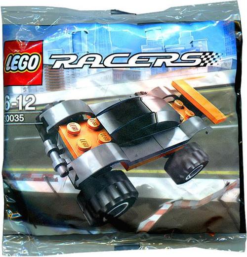 LEGO Racers Off Road Racer 2 Mini Set #30035 [Bagged]