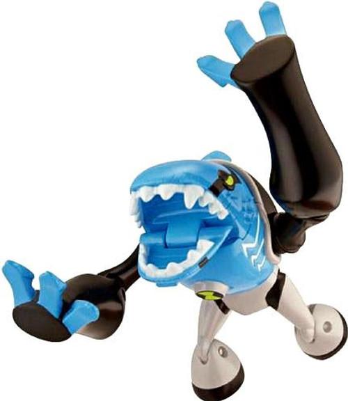 Ben 10 Ultimate Alien Articguana Action Figure