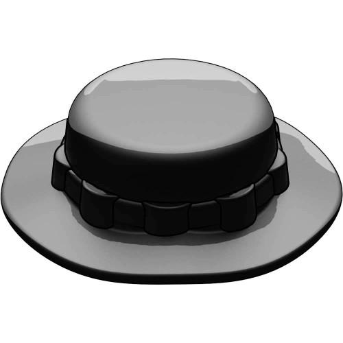 BrickArms Headgear Boonie Hat 2.5-Inch [Gray]