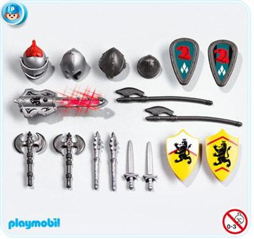 Playmobil Knights Accessories Set #7533