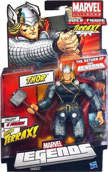Marvel Legends 2012 Series 1 Terrax Thor Action Figure