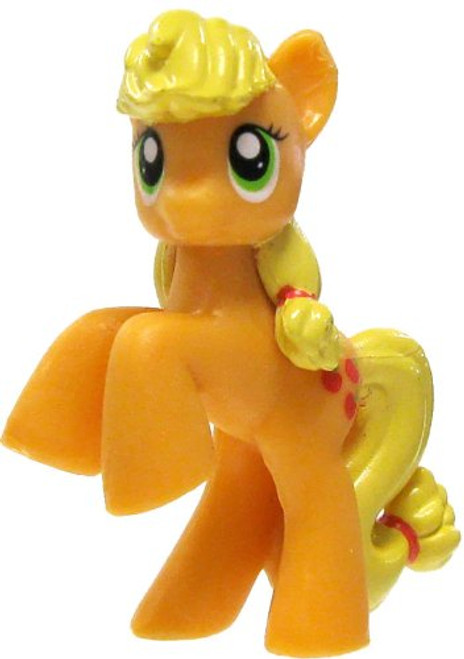 My Little Pony Series 1 Applejack 2-Inch PVC Figure
