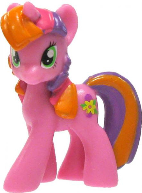 My Little Pony Friendship is Magic 2 Inch Beachberry PVC Figure