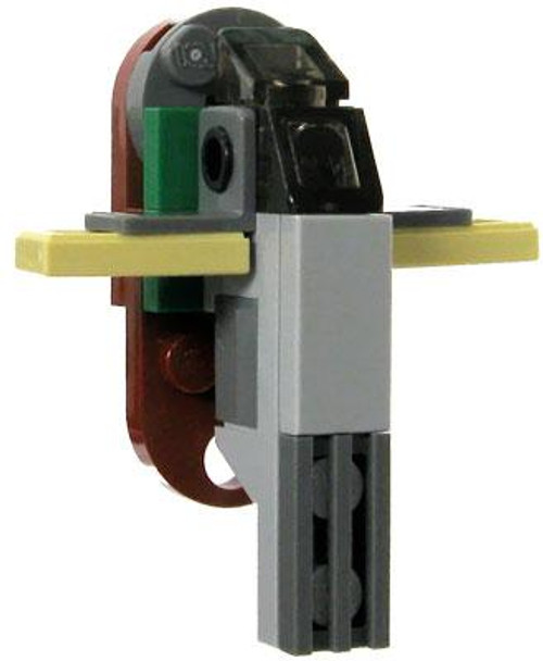 LEGO Star Wars Loose Micro Vehicles Slave-1 Loose Vehicle [Micro Loose]