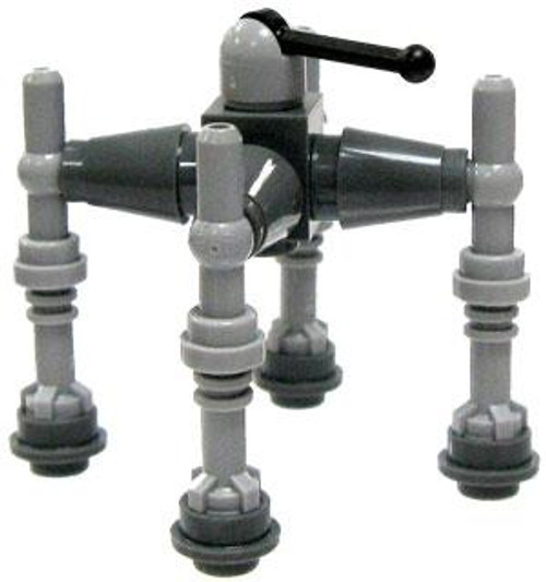 LEGO Star Wars Loose Micro Vehicles Spider Droid Loose Vehicle [Micro Loose]