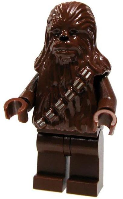 LEGO Star Wars Loose Chewbacca Minifigure [Loose]