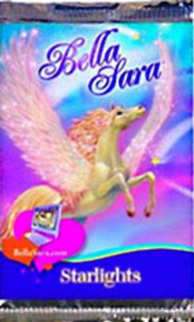Bella Sara Starlights Booster Pack