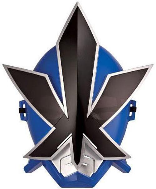 Power Rangers Samurai Battle Gear Mega Ranger Water Mask Roleplay Toy