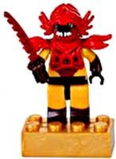Mega Bloks Power Rangers Samurai Loose Mooger Minifigure [Loose]