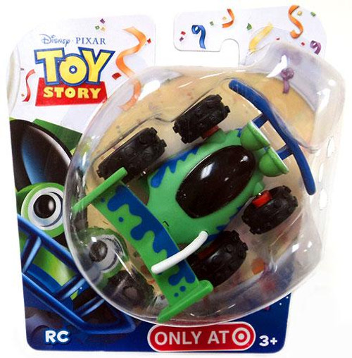Toy Story RC Exclusive Mini Figure