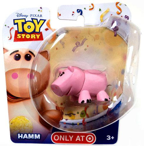 Toy Story Hamm Exclusive Mini Figure