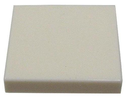 LEGO Pieces 2x2 Flat White Tile [Loose]