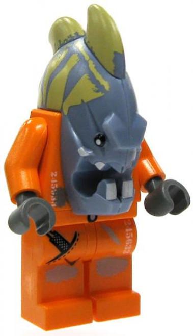 LEGO Space Police Loose Jawson Minifigure [Loose]