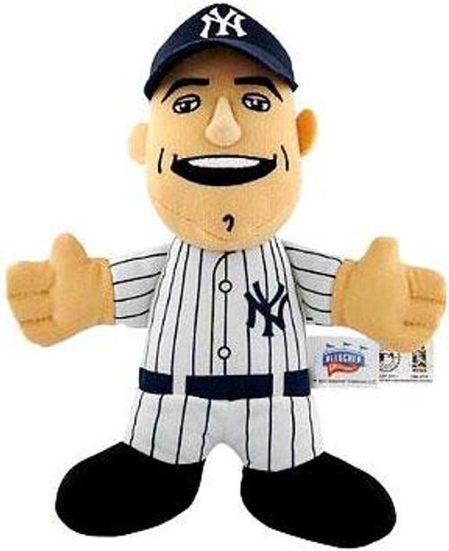 MLB New York Yankees Derek Jeter 7-Inch Plush