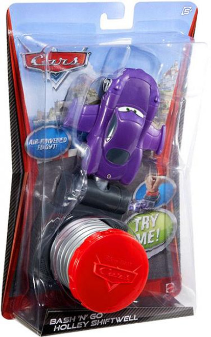 Disney Cars Bash 'N' Go Holley Shiftwell