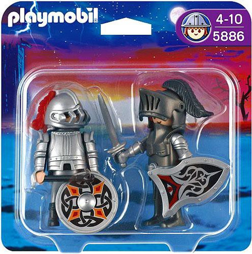 Playmobil Iron Knights I Set #5886
