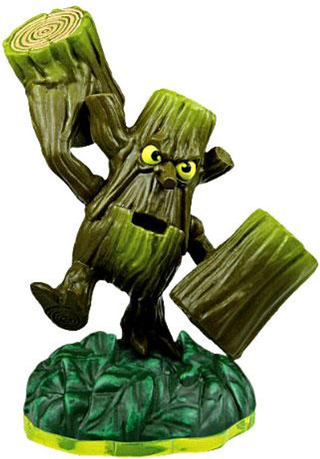 Skylanders Loose Stump Smash Figure [Loose]