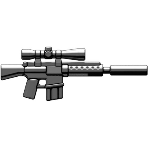 BrickArms Weapons M110 SASS 2.5-Inch [Black]
