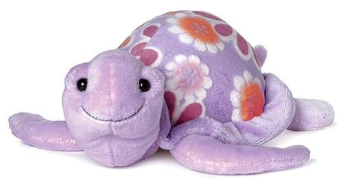 Webkinz Blossom Sea Turtle Plush