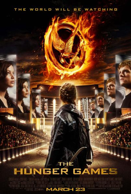 NECA Trading Cards The Hunger Games Trading Card Set