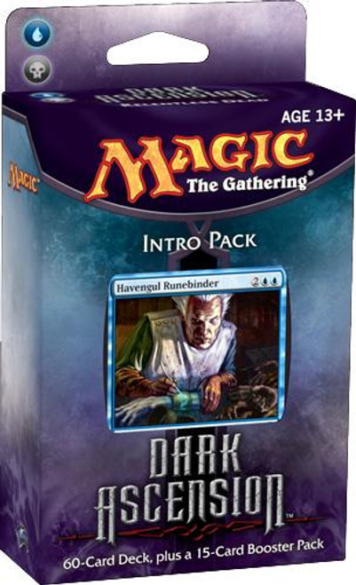 MtG Dark Ascension Relentless Dead Intro Pack [Sealed Deck]