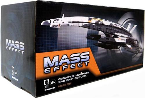 Mass Effect 3 Cerberus Normandy SR-2 Ship Replica