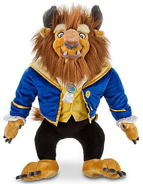 Disney Princess Beauty and the Beast Beast Exclusive 17-Inch Plush [2012]