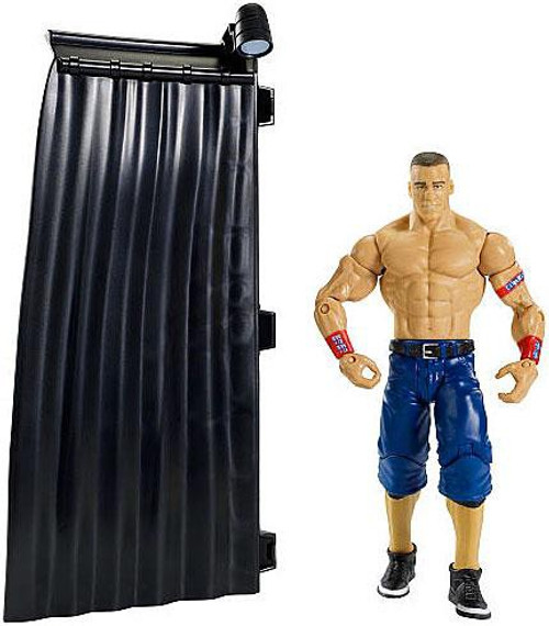 WWE Wrestling Best of PPV 2011 John Cena Exclusive Action Figure