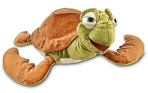 Disney / Pixar Finding Nemo Crush Exclusive 20-Inch Plush