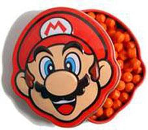 Super Mario Brick Breakin' Candy