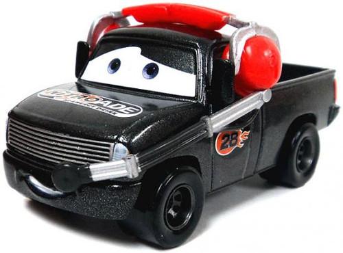 Disney Cars Loose Nitroade Crew Chief Diecast Car [Loose]