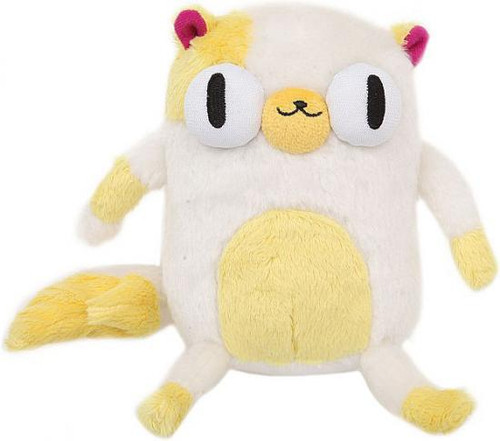 Adventure Time Cake 7-Inch Plush