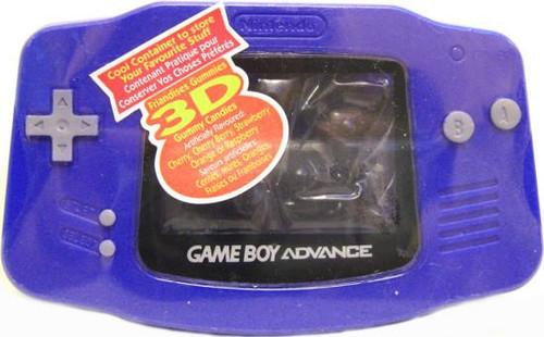 Nintendo Gameboy Advance Candy [Blue]