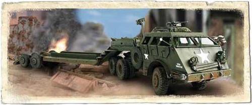 Forces of Valor Battle Extreme Series M26 Dragon Wagon Tank Transporter 1/7