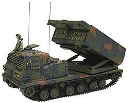 Forces of Valor Action Series U.S. M270 MLRS Multiple Launch Rocket System
