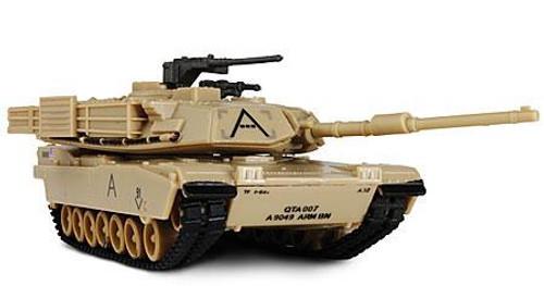 Forces of Valor Bravo Team Vehicles U.S. M1A1 Abrams 1/7