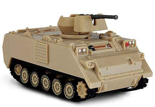 Forces of Valor Bravo Team Vehicles U.S. M113A3 Armored Personnel Carrier 1/7