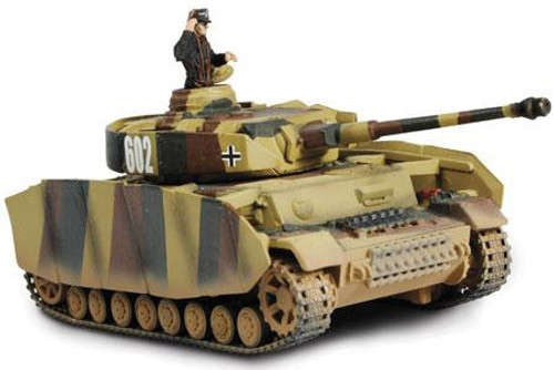 Forces of Valor s of Valor 1:72 Enthusiast Series Vehicles German Panzer IV Ausf. J 1/7 [Eastern Front]