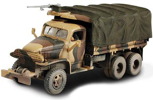 Forces of Valor s of Valor 1:72 Enthusiast Series Vehicles U.S. 2.5 Ton Cargo Truck 1/7