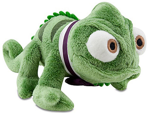 Disney Tangled Ever After Pascal 8-Inch Plush